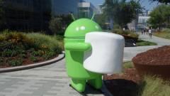 Ezt tudja az új Android 6.0 Marshmallow kép