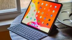 LG mini-LED-kijelzőt kaphat a következő Apple iPad Pro kép