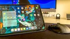 Egérrel és billentyűzettel lehet majd játszani az iPadeken kép