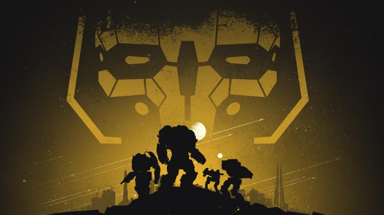 Gamescom 2018 - novemberben jön az első BattleTech kiegészítő bevezetőkép