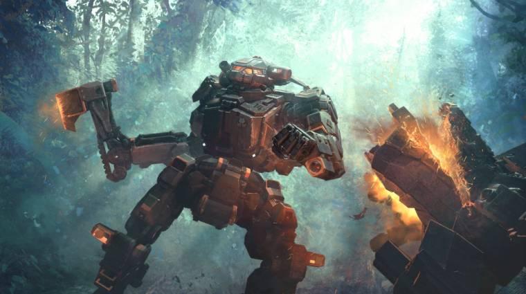 BattleTech - több mint 30 órányi szórakozást kínál a kiegészítő bevezetőkép