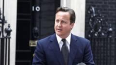 Cameron lassítaná a szakember-bevándorlást kép