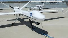 A NASA-t vetik be a drónok ellen kép