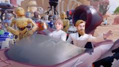 Disney Infinity: Toy Box 3.0, Dawn of Steel - a legjobb mobiljátékok a héten kép