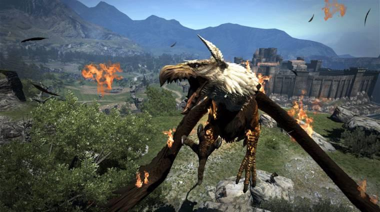 Dragon's Dogma: Dark Arisen - felújítva jön PC-re bevezetőkép