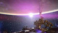 Nézze meg a Nemzetközi Űrállomáson készült legszebb fotókat kép