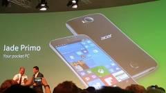 Itt az első, mini PC-ként is használható Windows 10-es mobil kép
