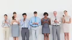 Leáldozóban vagy fellendülőben a BYOD? kép