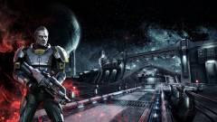 Majdnem kaptunk egy különös Mass Effect spin-offot is kép
