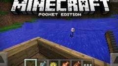Minecraft mobil: együtt játszhat minden platform kép
