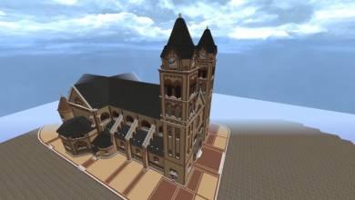 14 építménnyel zárt a Minecraftország