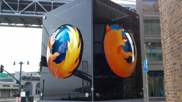 Hamarosan jön a Mozilla VPN-je kép