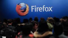 Nagyon megrogyott a Firefox böngészőért felelős vállalat kép