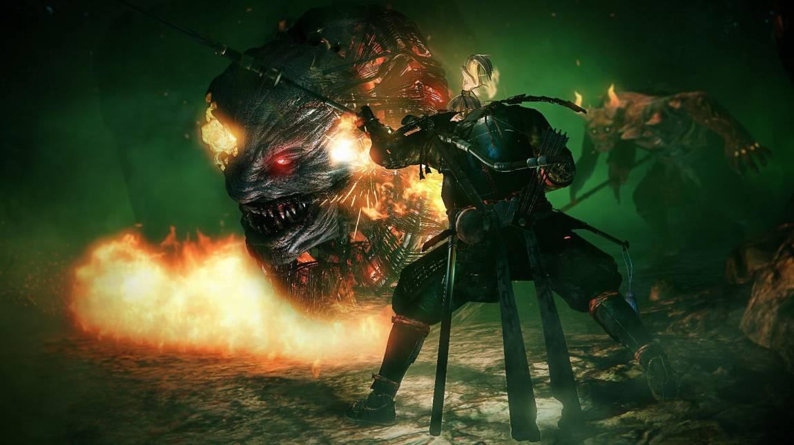 NiOh - négy órás gameplay videó érkezett bevezetőkép