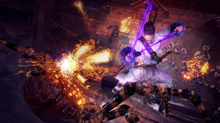 Egy játék, ahol a PlayStation 4 Pro tényleg sokat számít bevezetőkép