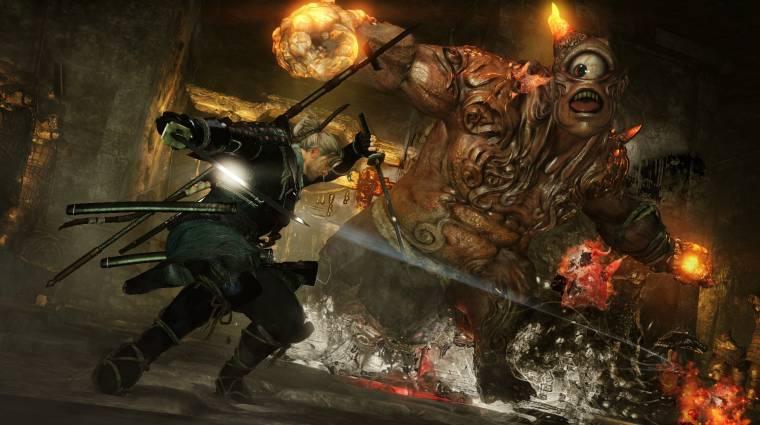 Nioh tesztek - több, mint egy szamurájos Dark Souls? bevezetőkép