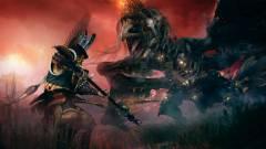 Nioh: Complete Edition - trailer vezette fel a PC-s megjelenést kép