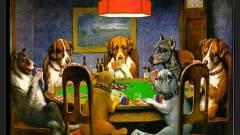 Így lehet csalni online pókerben kép