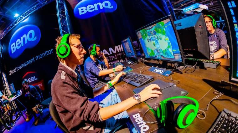 Microsoft PlayIT Show Szeged - ne hagyd ki az eSport versenyeket! bevezetőkép