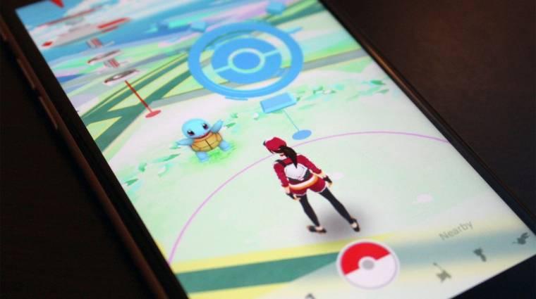 Drágán árulják a Pokémon Go fiókokat az eBayen bevezetőkép