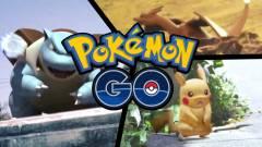 Pokémon GO - már több mint egymilliárdan letöltötték kép