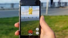 Pokémon GO - nem hiszitek el, mennyi bevételt generált kép