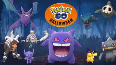 Pokémon GO - harmadik generációs pokémonok is jönnek a halloweeni eseménnyel