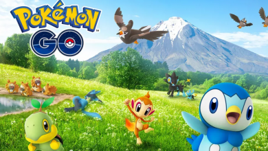 Pokémon GO – megérkeztek az első negyedik generációs zsebszörnyek