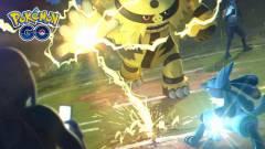 A Pokémon GO fejlesztői azon dolgoznak, hogy otthonról is raidelhessünk kép