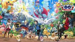 Egy Pokémon GO játékos elkapta az egymilliomodik szörnyét kép