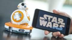 Távirányítású játékrobotot csináltak a Star Wars droidjából kép