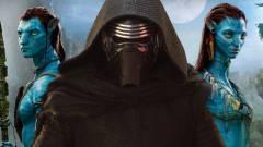 Elhalasztották az Avatar 2-t, nem áll ki a Star Wars VIII ellen kép