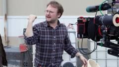 Félúton a Star Wars VIII forgatása kép