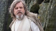 Star Wars VIII - érdekes pletykák Luke Skywalker-ről kép