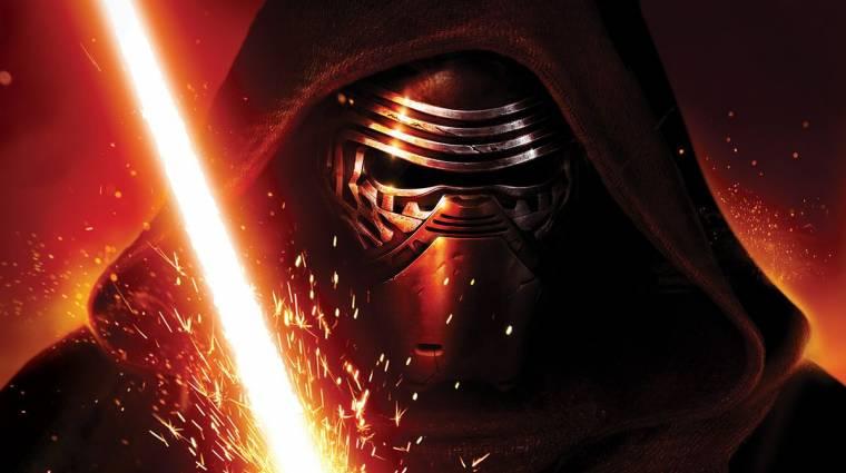 Star Wars IX - új fénykardokkal esnek egymásnak a főszereplők? bevezetőkép