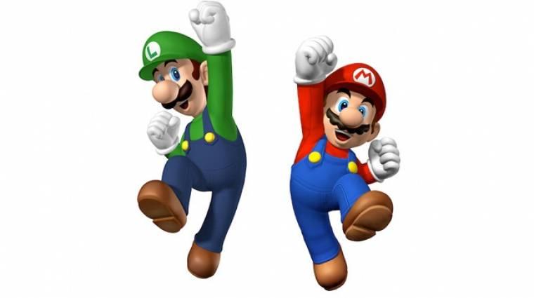 Mario kvíz - mennyire ismered az olasz vízvezeték szerelőt? bevezetőkép
