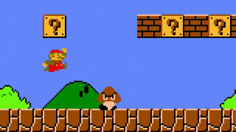 Ez a speedrunner beállította, majd megdöntötte a Super Mario Bros. világrekordját bevezetőkép