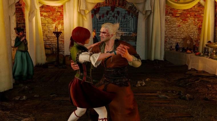 Dobozosan is egyre jobban fogy a The Witcher 3 bevezetőkép