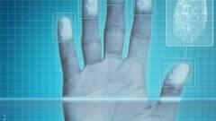 Jön az érintés nélküli ujjlenyomat-olvasás kép