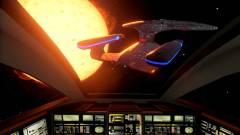 Virtuálisan járhatjuk körbe az Enterprise hajót kép