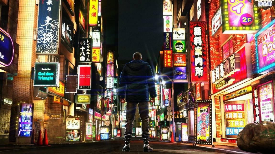 Yakuza 6 - gyönyörűen fut a demó a PS4 Prón bevezetőkép