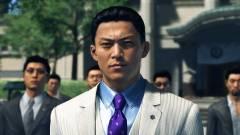 Ismét élőszereplős Yakuza-feldolgozás készül kép