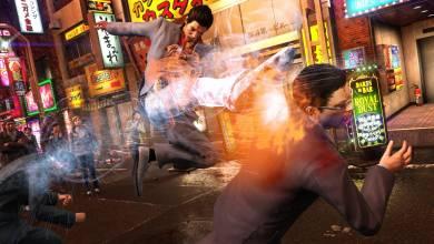 Yakuza - a Microsoft és a Nintendo is nemet mondott rá