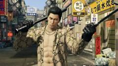 Yakuza Kiwami - rengeteg ingyenes DLC jön a megjelenés utáni hetekben kép