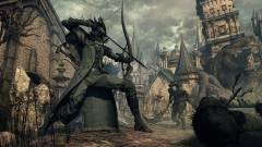 Bloodborne - különleges fegyver a DLC-ben kép