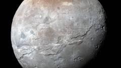 Csodálatos, nagyfelbontású fotó a Plútó holdjáról kép
