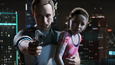 PC-re jön a Detroit: Become Human és a Quantic Dream többi játéka