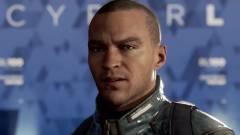 E3 2017 - új karakterekkel ismertet meg a Detroit: Become Human trailer kép