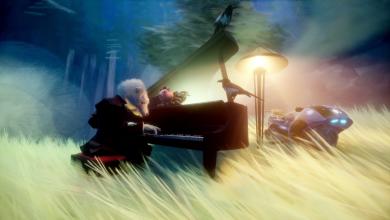 Hogyan dől el, hogy milyen zene legyen egy játékban?