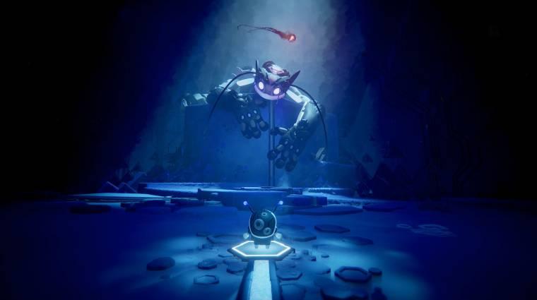 Még az is lehet, hogy PlayStation 5-ön is készíthetünk majd mindenfélét a Dreamsben bevezetőkép